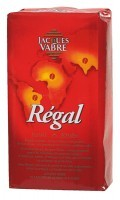 Cafe regal jacques vabre - Paquet de 250g