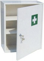 Armoire pharmacie 1 porte basic