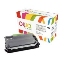 K15965OW - Toner compatible Brother TN-3512 noir