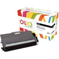 K15963OW - Toner compatible Brother TN-3430 noir