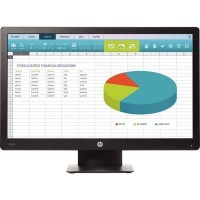Ecran Hp Pro Display P203