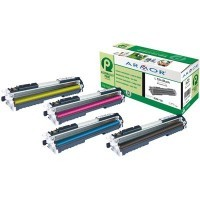 Toner Armor Compatible HP CE311A Cyan