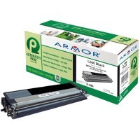 Toner Armor compatible Brother TN320BK Noir