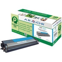 Toner Armor compatible Brother TN320C Cyan