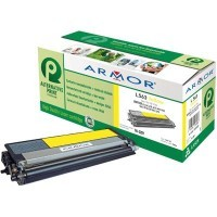 Toner Armor compatible Brother TN320Y Jaune