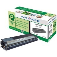 Toner Armor compatible Brother TN325BK Noir