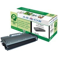 Toner Armor compatible Brother TN2210 / TN2010 Noire