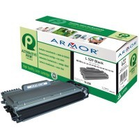 Toner Armor compatible Brother TN2220/2010 Noire