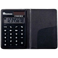 Calculatrice de Poche 8 chiffres M Business