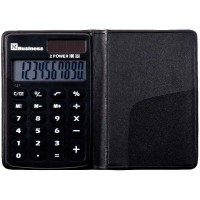 Calculatrice de Poche 10 chiffres M Business