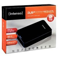 Disque Dur Portable Usb 3.5' 2To