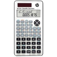Calculatrice scientifique HP10s
