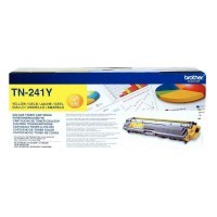 Toner Brother TN241Y jaune