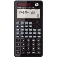 Calculatrice scientifique Hp 300S+