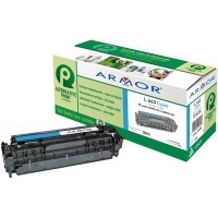 Toner Compatible Hp CE411A cyan