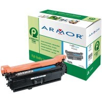 Toner Compatible Hp CE401A cyan