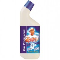 Flacon gel Wc Monsieur Propre 750ml