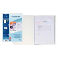 Protège-documents personnalisable KREACOVER 20vues