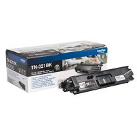 Toner BROTHER TN321BK Noir