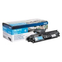 Toner BROTHER TN321C Cyan
