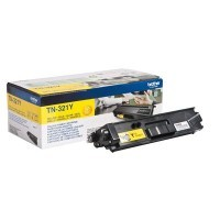 Toner BROTHER TN321Y Jaune