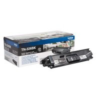 Toner Brother TN326BK Noir