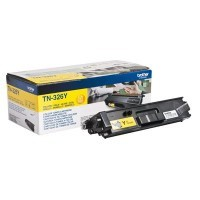 Toner Brother TN326Y Jaune