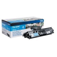 Toner Brother TN329C Cyan