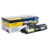 Toner Brother TN329Y Jaune