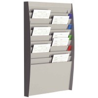 Trieur vertical comprenant 20 cases A4