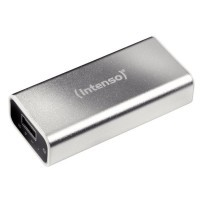 Batterie universel Smartphone / Tablette Intenso 5200 argent