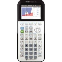 Calculatrice graphique Texas Instruments TI83 Premium CE.