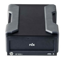 Station accueil externe HP RDX + USB 3.0