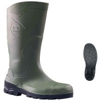 Botte devon safety pointure 39