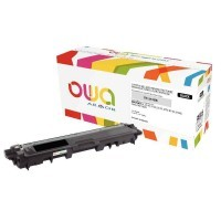 Toner compatible Brother TN-241 BK Noir