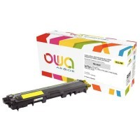 Toner compatible Brother TN-245 Y Jaune
