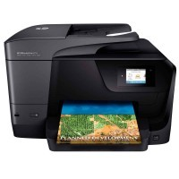 Imprimante jet d'encre HP Office Jet Pro 8710
