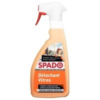 Spray détachant vitre 500ml