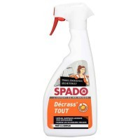 Spray nettoyant puissant 500ml