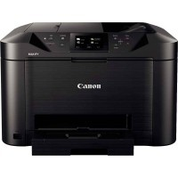 Multifonction Jet Encre Canon Maxify MB 5150