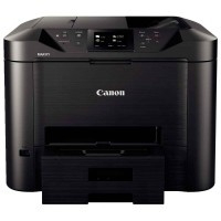 Multifonction Jet Encre Canon Maxify MB 5450