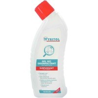 Gel Wc surpuissant - Flacon de 750ml
