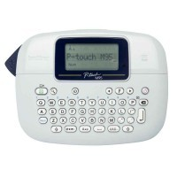 Titreuse BROTHER PTouch M95