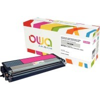 Toner compatible Brother TN329M Magenta