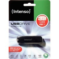 Clé USB Intenso 3.0 Speed Line 32 Go