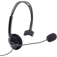 Casque Micro Dacomex Jack 3,5MM