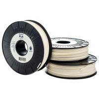 Bobine Ultimaker filament plat coloris blanc 2.85mm