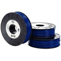 Bobine Ultimaker filament plat coloris bleu 2.85mm