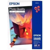 Papier photo couche Epson A4 100g - Paquet de 100 feuilles