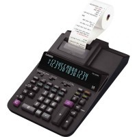 DR-320RE - Calculatrice de bureau 14 chiffres